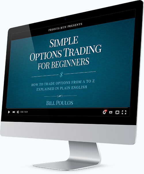 Simple options trading formulas